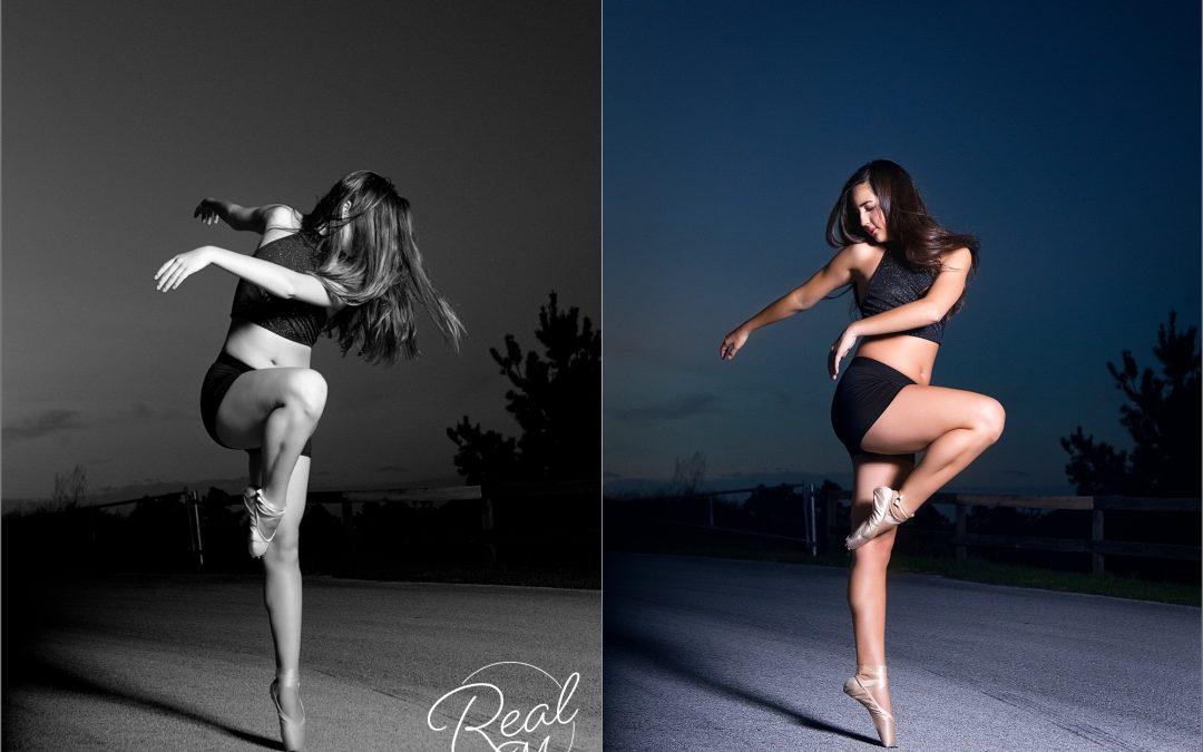 Michaela [Lakeland teen dance photography]